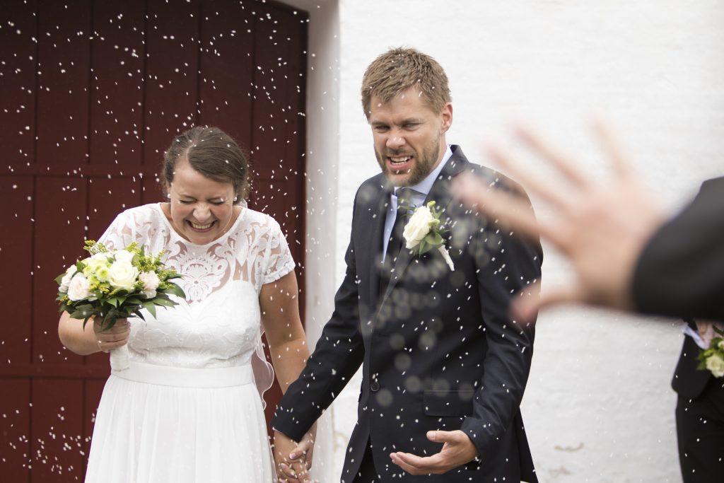 Bryllup. Mette Marie og Anders. Horsens. Hørning. Skanderborg.