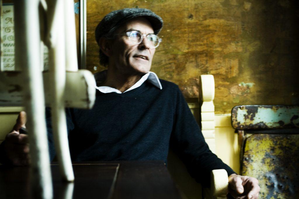 Klaus Knussen